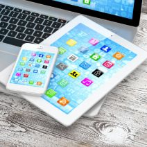 5 Ways to Get a Grip on Mobile Devices in Your Office