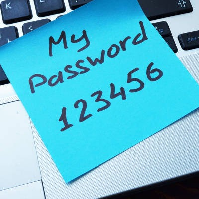 Tip of the Week: A Secure 2018 Relies on Powerful Passwords