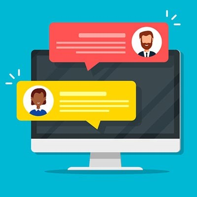 Tip of the Week: How to Use Instant Messaging Professionally