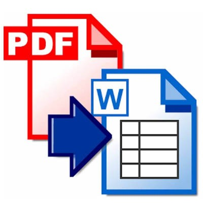 Tip of the Week: Changing a PDF in Microsoft Word