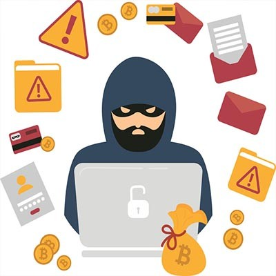 Is Blockchain a Shield for Cybercrime?