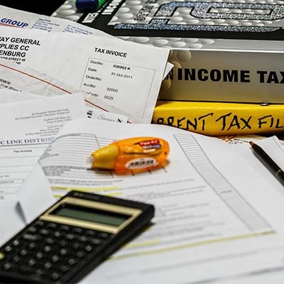 IRS to CPAs - Hackers are Targeting You