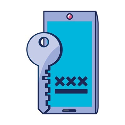 Tip of the Week: Your Phone Can Work as Your Security Key