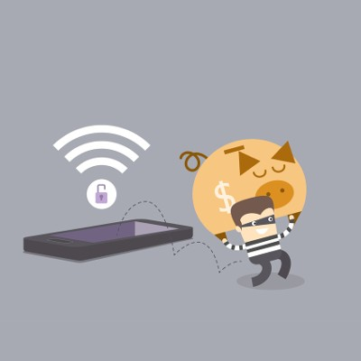 Tip of the Week: Why You Should Be Wary of Using Public Wi-Fi