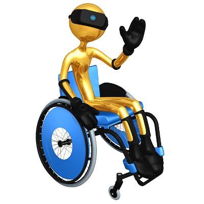 How Virtual Reality Could Help Paraplegics Walk Again