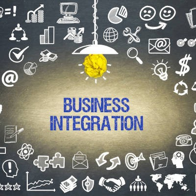 Integration Brings Benefits to Business