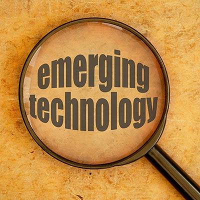 A Brief Look at Emerging Technologies