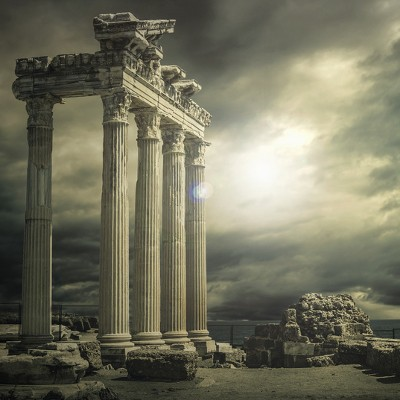 Ancient Greek Computer in Serious Need of Firmware Update