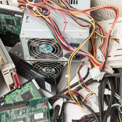 Tip of the Week: Cover Your Assets By Properly Disposing of Your Old Computers