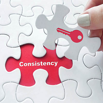 Why Consistency is Critical to Your Position as Business Leader
