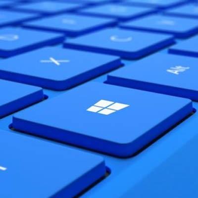 Tip of the Week: 5 Windows Tricks