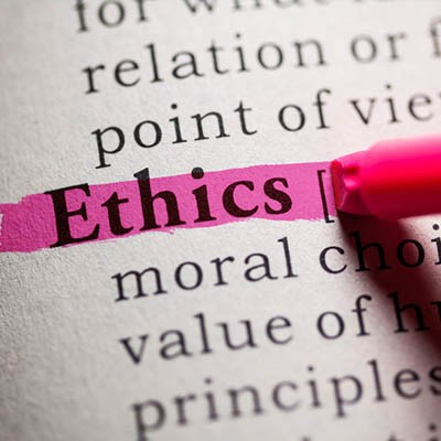 Why Your Business Needs to Define Its Ethical Code